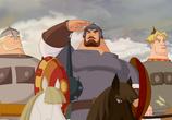 Мультфильм Три Богатыря. Сборник мультфильмов (2004) - cцена 4