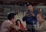 Сцена из фильма Под водой! / Underwater! (1955) Под водой! сцена 4