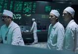 Сцена из фильма Чернобыль / Chernobyl (2019)