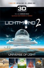 Лунный свет 2: Вселенная света / Lichtmond 2: Universe of Light 3D (2012)