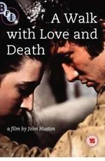 Прогулка с любовью и смертью