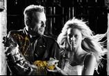Сцена из фильма Город грехов / Sin City (2005) Город грехов