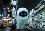 Мультфильм ВАЛЛ-И / WALL-E (2008) - cцена 2