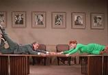 Фильм Шелковые чулки / Silk Stockings (1957) - cцена 6
