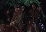 Сцена из фильма Последняя битва на Сабельной реке / Last Stand At Saber River (1997) Последняя битва на Сабельной реке сцена 1