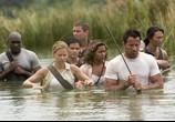 Сцена из фильма Анаконда 2: Охота за Проклятой орхидеей / Anacondas: The Hunt for the Blood Orchid (2004) Анаконда 2: Охота за Проклятой орхидеей