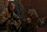 Сцена из фильма Кочевник / Nomad (2006) Кочевник сцена 2
