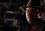 Фильм Индиана Джонс и Храм судьбы / Indiana Jones and the Temple of Doom (1984) - cцена 3