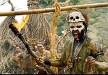 Фильм Пираты Карибского моря: Сундук мертвеца / Pirates of the Caribbean: Dead Man's Chest (2006) - cцена 4