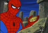 Мультфильм Человек-паук и его удивительные друзья / Spider-Man and His Amazing Friends (1981) - cцена 1