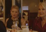 Сцена из фильма Пусть говорят / Let Them All Talk (2020)