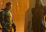 Сцена из фильма Капитан Марвел / Captain Marvel (2019)
