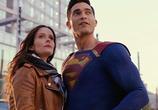 Сцена из фильма Супермен и Лоис / Superman and Lois (2021)