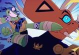 Сцена из фильма Маленькие герои-черепашки: Взрыв из Прошлого / Teenage Mutant Ninja Turtles - Half-Shell Heroes: Blast to the Past (2015) Маленькие герои-черепашки: Взрыв из Прошлого сцена 6