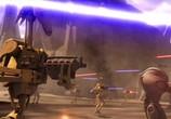Сцена из фильма Звездные войны: Войны клонов / Star Wars: The Clone Wars (2008)