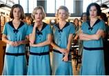 Сцена из фильма Телефонистки / Las chicas del cable (2017)