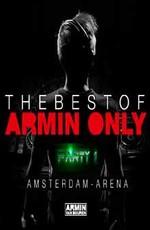Armin van Buuren - Live at The Best Of Armin Only. Vol 1.