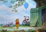 Сцена из фильма Приключения Винни Пуха / The Many Adventures of Winnie the Pooh (1977) Приключения Винни Пуха сцена 1