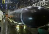 """ТВ National Geographic: Суперсооружения: Подводная лодка ВМС США """"Вирджиния"""" / MegaStructures: USS Virginia (2005) - cцена 1"""
