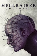 Восставший из ада: Приговор / Hellraiser: Judgment (2018)