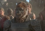 Фильм Планета обезьян / Planet of the Apes (2001) - cцена 9