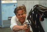 Сцена из фильма На гребне волны / Point Break (1991) На гребне волны
