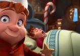Мультфильм Спасти Санту / Saving Santa (2013) - cцена 4