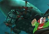 Мультфильм Спасти Санту / Saving Santa (2013) - cцена 6
