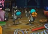 Мультфильм Щелкунчик и мышиный король (2004) - cцена 2