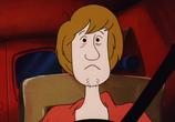 Мультфильм Скуби-Ду и Школа Вампиров / Scooby-Doo and the Ghoul School (1991) - cцена 1