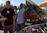 Фильм Форсаж: Антология / The Fast and the Furious: Antology (2001) - cцена 3