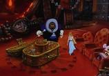 Сцена из фильма Дюймовочка / Thumbelina (1994) Дюймовочка сцена 6