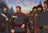 Сцена из фильма Крепость: щитом и мечом (2015) Крепость: щитом и мечом сцена 1