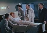 Сцена из фильма Грозная красная планета / The Angry Red Planet (1959) Грозная красная планета сцена 6