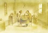 Мультфильм Дом из маленьких кубиков / Tsumiki no ie - The house in little cubes (2008) - cцена 1