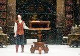 Фильм Хроники Нарнии: Покоритель Зари / The Chronicles of Narnia: The Voyage of the Dawn Treader (2010) - cцена 1