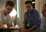 Сцена из фильма Citizenfour: Правда Сноудена / Citizenfour (2014) Гражданин четыре сцена 4