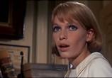 Сцена из фильма Ребенок Розмари / Rosemary's Baby (1968) Ребенок Розмари сцена 1