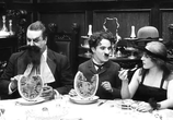 Фильм Граф / The Count (1916) - cцена 2
