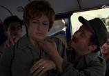 Сцена из фильма Голубая каска / Casque bleu (1994) Голубая каска сцена 15
