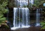 ТВ Тасмания: удивительная и прекрасная / Tasmania – Weird and Wonderful (2018) - cцена 5