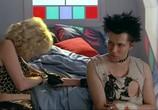 Сцена из фильма Сид и Нэнси / Sid and Nancy (1986) Сид и Нэнси сцена 3