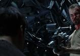 Фильм Матрица: Революция / The Matrix Revolutions (2003) - cцена 4