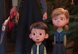 Сцена из фильма Олаф и холодное приключение / Olaf's Frozen Adventure (2017)