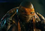 Фильм Черепашки-ниндзя / Teenage Mutant Ninja Turtles (2014) - cцена 2