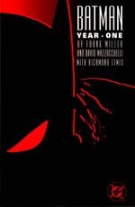 Бэтмен: Год первый / Batman: Year One (2011)