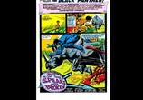 ТВ Чёрная Пантера: Дополнительные материалы / Black Panther: Bonuces (2017) - cцена 3