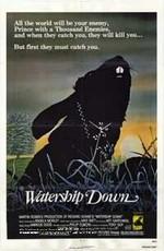 Обитатели холмов / Watership Down (1978)