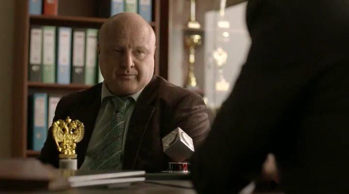 Внутреннее расследование сезон 1 (2014) смотреть онлайн