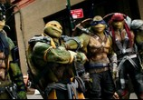 Сцена из фильма Черепашки-ниндзя2 / Teenage Mutant Ninja Turtles: Out of the Shadows (2016)